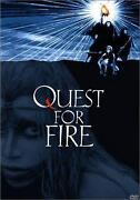Quest for Fire DVD