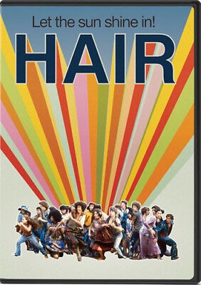Hair [New DVD]