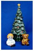 Avon Christmas Ornaments
