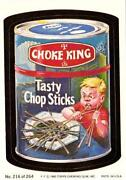 Wacky Packages 1980