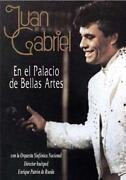 Juan Gabriel DVD