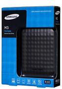 Samsung External Hard Drive