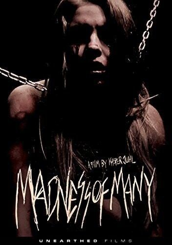 Madness Of Many [new Dvd]