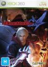 Devil May Cry 4 Microsoft Xbox 360 Video Games
