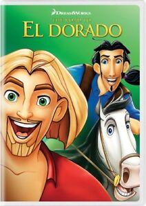 The Road To El Dorado [New DVD]