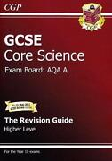 GCSE Science Revision