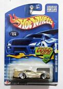 Hot Wheels Dodge Viper GTS