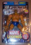 Marvel Legends Thing