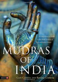 Mudras of India Book: ***NEW***