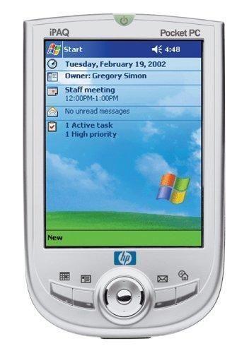 windows mobile 5.0 os  for axim x50v