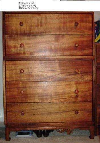 Koa Furniture | EBay