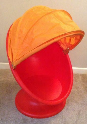 Charmant IKEA Egg Chair | EBay
