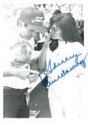 Don Garlits Autograph