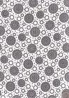 Blank Quilting Fabric