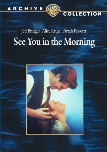 SEE YOU IN THE MORNING - (1989 Jeff Bridges) Region Free DVD - Sealed