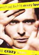 Michael Buble Book