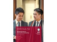 CIMA Textbook, Advanced Financial Reporting (F2)
