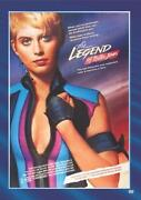 The Legend of Billie Jean DVD