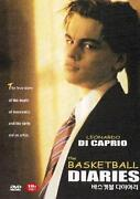 Basketball Diaries DVD