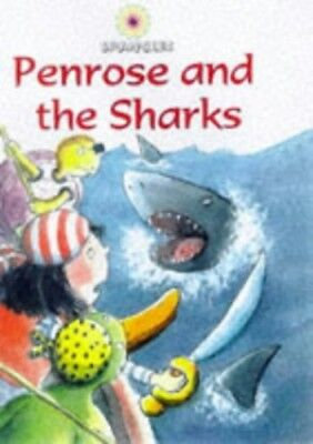 Good, Penrose and the Sharks (Spangles: 6), Swallow, Su, Swallow, Book