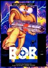 Sega Genesis Shooter Video Games