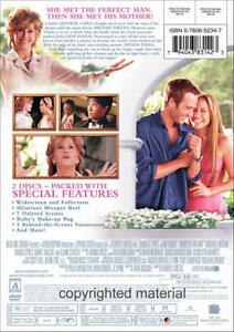 Monster-In-Law DVD London Ontario image 2