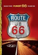 Route 66 DVD