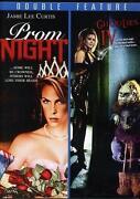 Ghoulies DVD