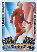 Match Attax Ribery