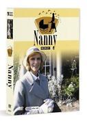The Nanny DVD