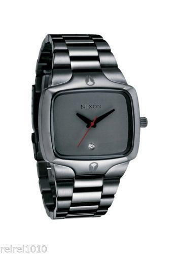 Nixon Player Watch Ebay