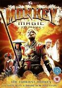 Monkey Magic DVD
