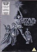 Star Wars IV DVD