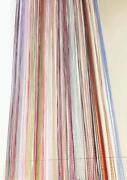 Coloured Net Curtains