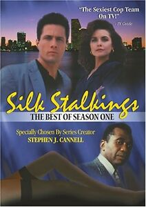 Silk Stalkings The Best of Season One London Ontario image 1