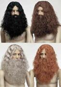Beard Wig