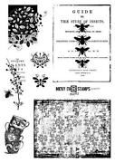 Craft Rubber Stamps