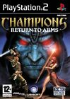 Champions: Return to Arms Video Games