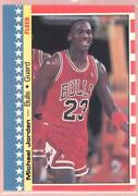 1987 Fleer Basketball