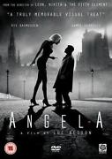 Angel-a DVD
