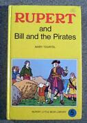 Rupert Little Bear Library