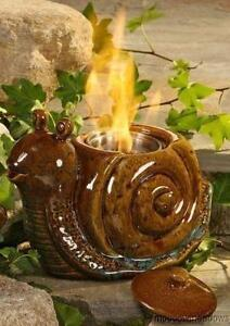 Fire Pot Yard Garden Amp Outdoor Living Ebay