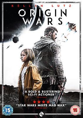 ORIGIN WARS (DVD) (New)