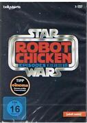 Star Wars Episode 1 DVD