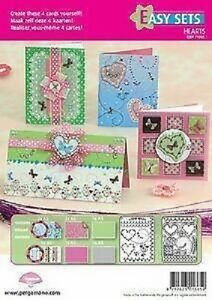 PERGAMANO-Parchment-Easy-Sets-Card-Kit-Butterfly-Kisses-1-Hearts-Cards-71005