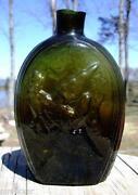 Eagle Flask
