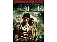 The Eagle [DVD] [2011] Channing Tatum (Actor), Jamie Bell (Actor), Kevin MacDonald (Director)