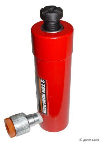 Hydraulic Cylinder Jack Ebay