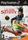FIFA Street Video Games