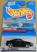Hot Wheels Ferrari 348